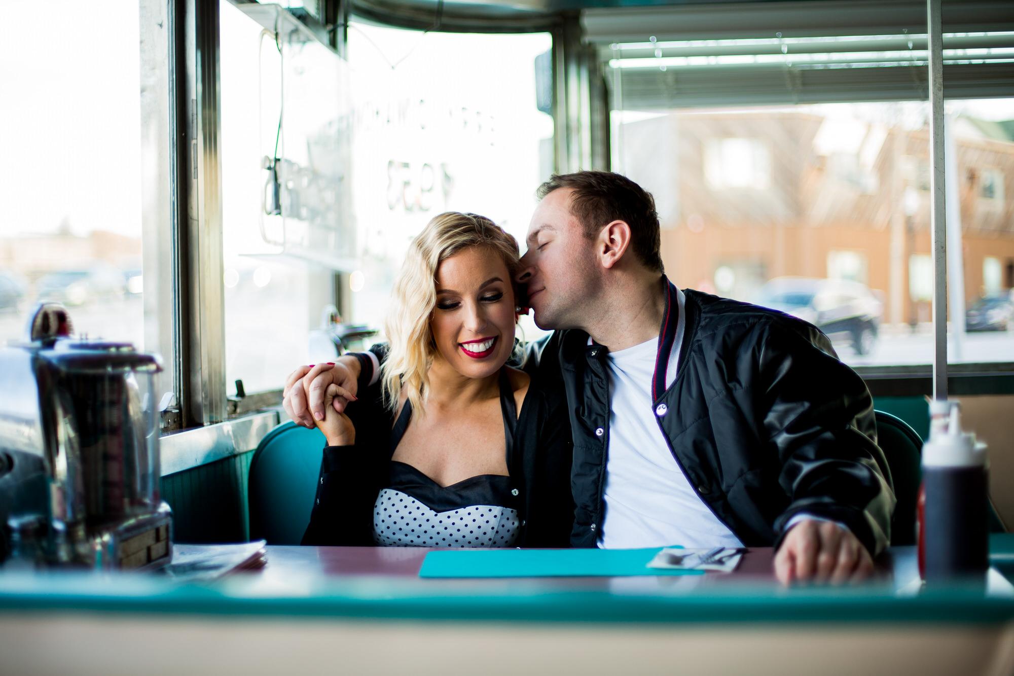 Featured Engagement: Matt & Erin